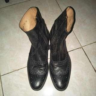 Sepatu Bekas Mario Minardi Size 38