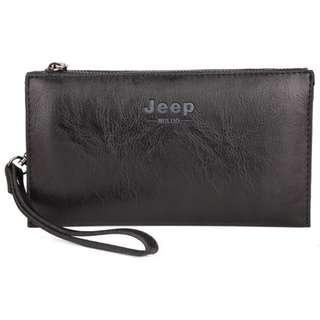 Jeep Bluluo Dompet Handbag Pria