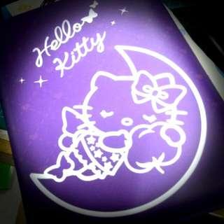 [代貼] Hello Kitty Passport Holder Limited edition