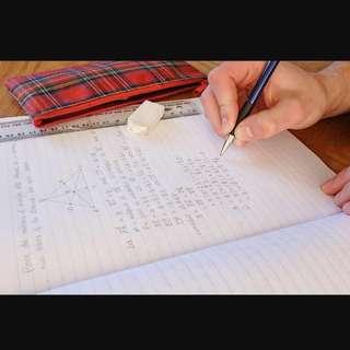 Homework Helper/Guidance
