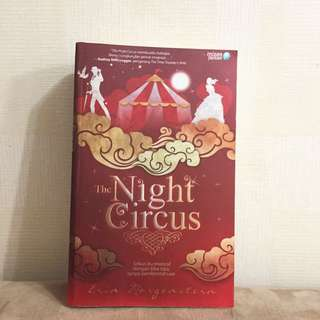 Novel The Night Circus