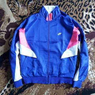 Vintage Jaket Nike