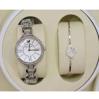 authentic Swarovski Watch