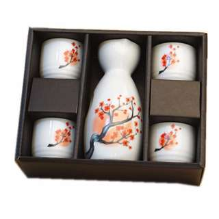 JAPANESE SAKE WINE CUP SET  (TOP CRAFTER FROM TOKYO)  SHIP FROM JAPAN