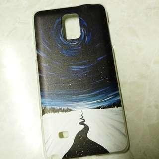 Samsung Note4 手機殼 Phone Case