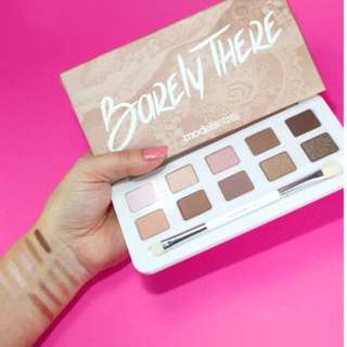 REDUCED! Models Own Barely There Palette