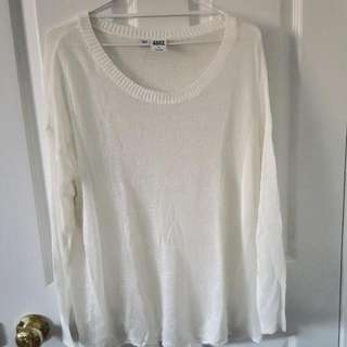 Vera Moda Mesh Shirt