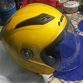 Helmet Half Face