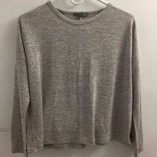 Long Sleeve Thin Sweater