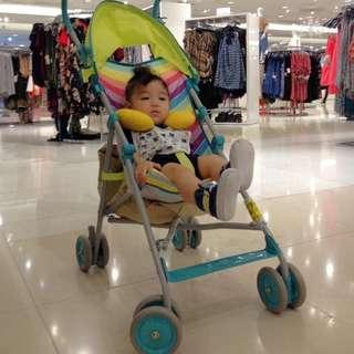 Repriced: Baby Co Umbrella Stroller