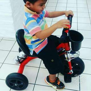 Tricycle Rm100