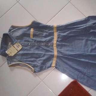 Dress Wranger Ori
