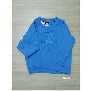 Adidas Kids Sweater - Jacket