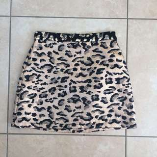 Topshop Skirt size 6