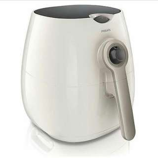 PHILIPS VIVA AIR FRYER HD9920 WITH AIR TECHNOLOGY