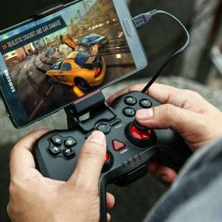 Wired Gaming Pad