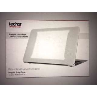 Authentic Tech21 Impact Snap Case for Macbook Air 11 REPRICED