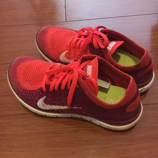 Authentic Nike Free Flyknit 4.0
