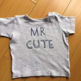 Mr Cute T Shirt