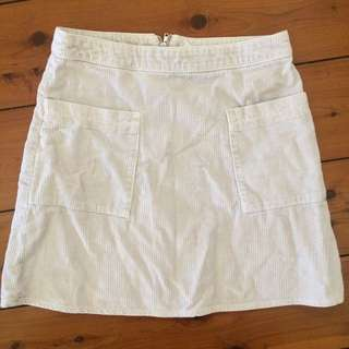 General Pants skirt size 6
