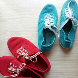 Natasha Sneakers Shoes