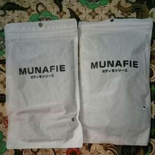 Munafie Slimming Underwear Black