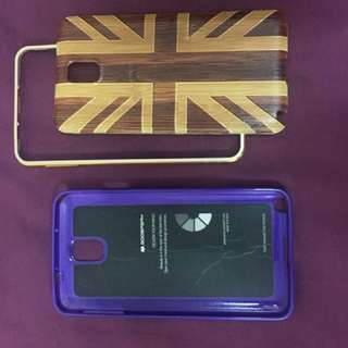 Casing Samsung Note 3