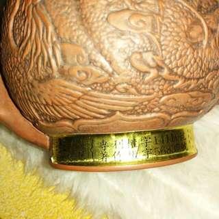 🚚 壽桃(翁)茶壺