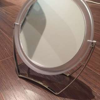 Makeup And Vanity Mirror
