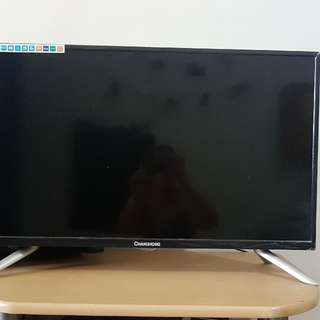 40 Inch Changhong Smart LCD TV