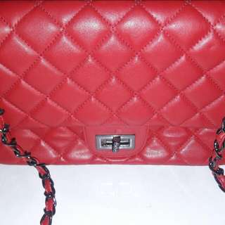 Preloved Tas Chanel Semprem