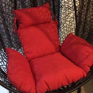 Swing Chair Cushion (new)