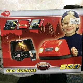 懷舊珍藏經典駕駛遊戲機 (歡迎出價! 價合即決!)