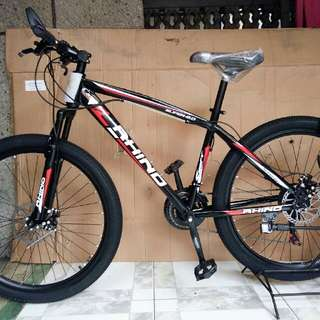 Mountain Bike Rhino Super 8.0