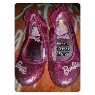 barbie Doll Shoes