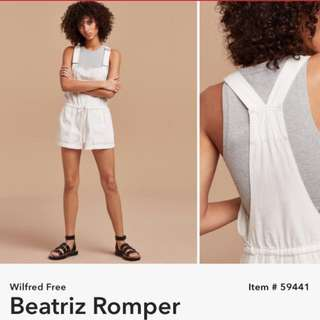 Wilfred Free Beatriz Romper