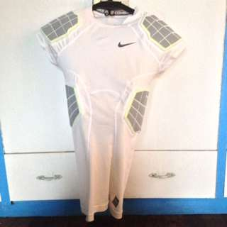 Nike Pro Combat Hyperstrong Compression 4-PAD Shirt