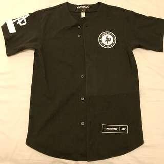 Alexa Pope Baseball Tee / Jersey / Dress Number 13