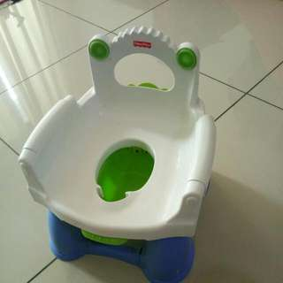 Fisher-Price Potty Chair