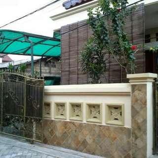 Rumah Daerah Tanah Seratus