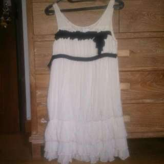 Max Mara Mini/Party Dress
