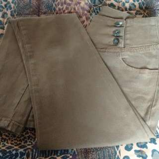 unbranded stretchable pants