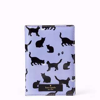 Authentic Kate Spade Passport Cover