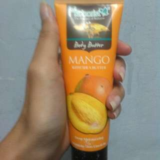 Herborist Mango Body Butter