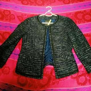Mastina Women's Blazer (Work Wear)