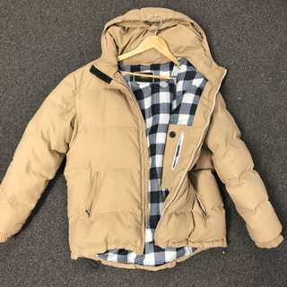 Huffer Jacket