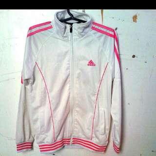 Adidas Silk Jacket