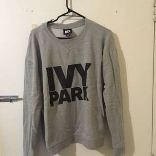 Ivy Park Sweater