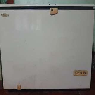 Whirlpool Dual Function Chest Freezer