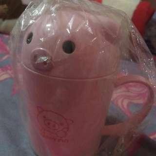 Mug Babi Mainan Dan Pajangan